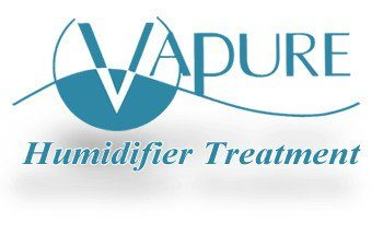 Vapure Humidifier Treatment